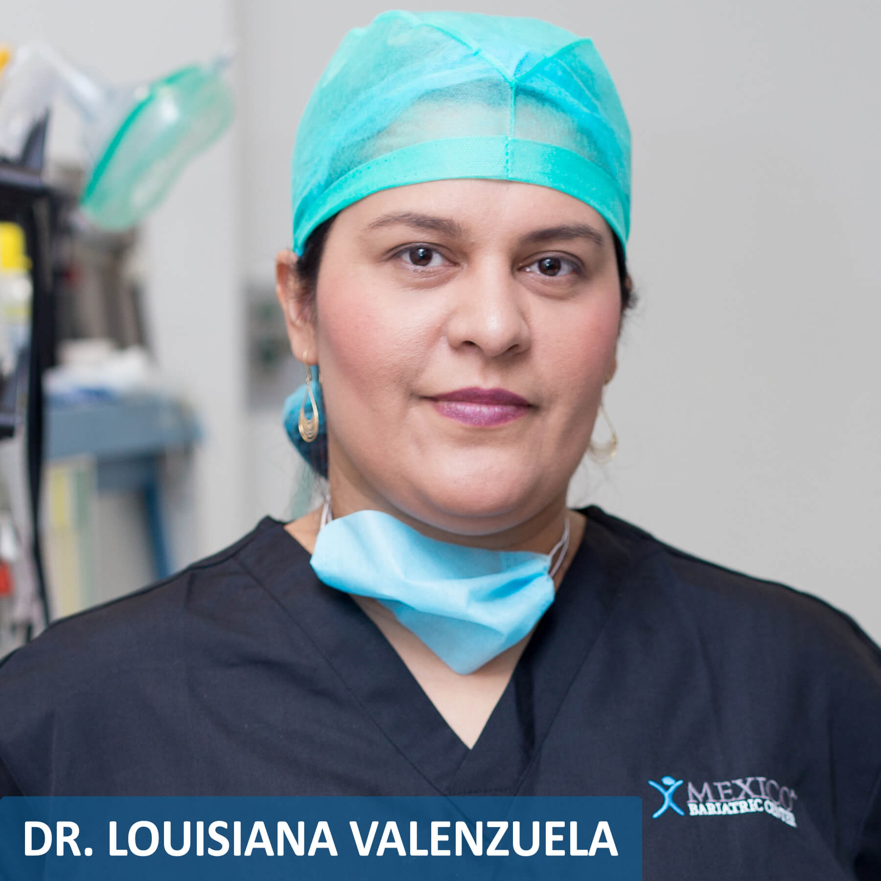 Doctor Louisiana Valenzuela